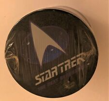 STAR TREK THE NEXT GENERATION Trading Cards Set SEALED TIN '92 SKYBOX 3338/10000