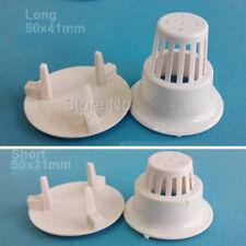 2pcs Dental filter screen Plastic filter mesh for dental chair spittoon Mixed