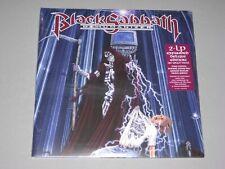 BLACK SABBATH (Dio) Dehumanizer Expanded Deluxe Ed. 180g 2 LP New Sealed Vinyl