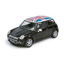 1/43 Cararama Mini W/ UK Flag Item #3009930