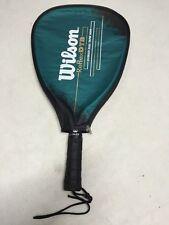Wilson Head Reflex DTB Oversize Dual Taper Beam Racquet Ball Racquet, Sz3 15/16