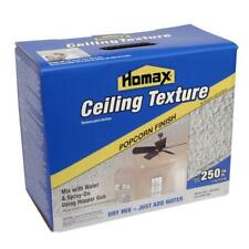 Homax 13 Lb. Dry Mix Popcorn Ceiling Texture