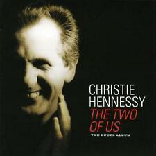 The Two of US 0602517673274 by Christie Hennessy CD
