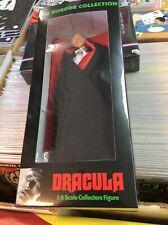 "Distinctive Dummies House of Dracula 12"" Figure 1:6 Scale John Carradine"