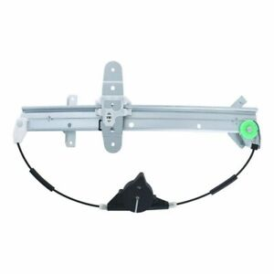 Window Regulator-Power (Regulator Only) Rear Right WAI WPR0106RB