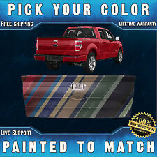 NEW Painted To Match - Rear Tailgate for 2009-2014 Ford F150 Truck with Int Step