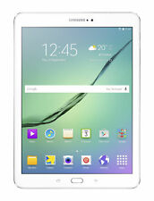"""Samsung Galaxy Tab S2 SM-T813 9.7"""" Blanc 1.8Ghz/1.3Ghz WiFi 32 Go Comme neuf/Comme Neuf"""