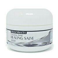 Colloidal Silver Healing Salve  MANUFACTURER DIRECT