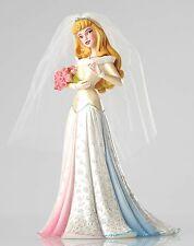 Disney Showcase Haute Couture Aurora Wedding Masquerade Figurine 20.5cm 4050708