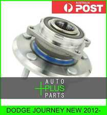 Fits DODGE JOURNEY NEW 2012- - FRONT WHEEL HUB