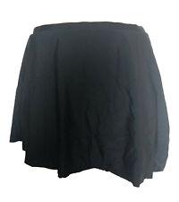 Torrid skater swim skirt - assymmetric with side knot detail sizes 14 and 16/18