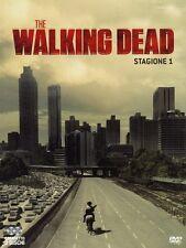 The Walking Dead - Stagione 01 (2 Dvd) - ITALIANO ORIGINALE SIGILLATO -