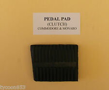 CLUTCH PEDAL RUBBER SUIT COMMODORE VB VC VH VK VL VN VP VR VS VT VX VY + MONARO