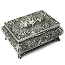 Antique Jewellery Boxes eBay