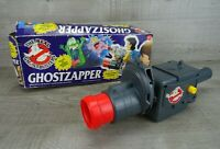 The Real Ghostbusters Vintage Ghostzapper Projector Kenner 1986 Tested Boxed