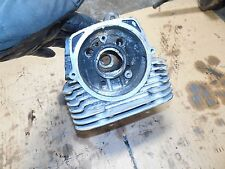 yamaha tri moto YTM225 engine cylinder head 200 yfm250 1984 1985 1986 87 yfm225