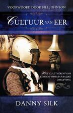 Culture Of Honor (dutch) (dutch Edition): By Danny Silk