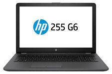 "HP 255 G6 Notebook 15.6"" AMD A6-9220 2.5GHz 4gGB RAM 128GB SSD"