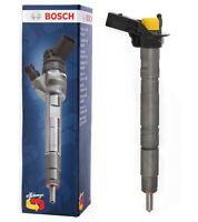 Injektor Einspritzdüse VW Audi 2,0 TDI 03L130277 0445116030 03L130855X