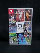 Olympic Games Tokyo 2020 (Nintendo Switch) BRAND NEW