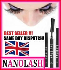 ***NANOLASH**GENUINE,EYELASH GROWTH,CONDITIONER,SERUM***FREE POSTAGE**