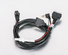 Aux Cable For Pioneer Cd-Ib100Ii Ipod Iphone4 4S Aux Ip-Bus Car Audio Cable