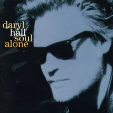 DARYL HALL - SOUL ALONE 1993 AUSTRIAN CD