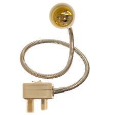 Flexible LED Light Holder Swivel Mechanism House Light Holder
