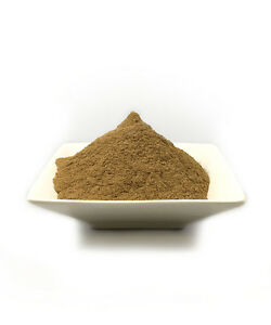 Organic African Kola Nut (Bitter Kola) 5g Extract 20:1 Powder - High Potency -