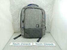 """Lenovo GX40M52033 15.6"""" Laptop Backpack NAVA in Grey"""