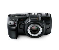 Blackmagic Pocket Cinema Camera 4K BRAND-NEW sold by dealer IN STOCK