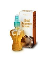Oral Joy For Men Tropical Flavour Gel Oral Taste Enhancer 60ml