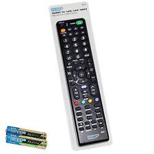 Remote Control for Sony Bravia XBR / KDL 46-70 Series TV, RM-SD006 RM-SD004