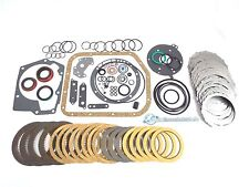 Dodge Jeep A500 40RH/42RH/42RE/44RE/40RE Basic Master HD Rebuild Kit ALL YEARS