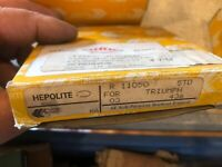 Triumph 650 Hepolite NOS Piston rings  UK Made R11050 STD