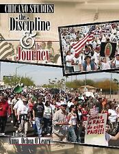 Chicano Studies: The Discipline and the Journey, , Acceptable Book