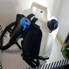 Cold Fogger Sprayer 10L Electric Backpack 110v Disinfectant Ulv