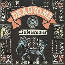 DEAD TO ME - LITTLE BROTHER NEW VINYL RECORD