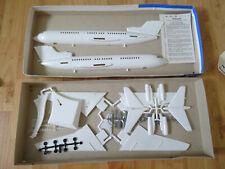 Flugzeug Modellbaukasten Trident 1:100