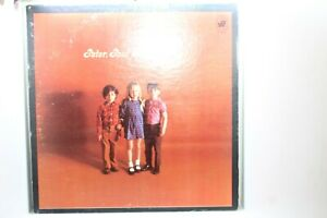 peter, paul and mary* - peter, paul and mommy lp