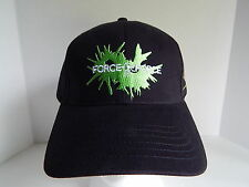 FORCE ON FORCE SPEER LE Police Tactical Products Black Baseball Cap Hat