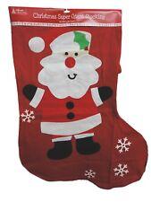 Job lot christmas stockings, Jumbo felt stockings