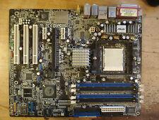ASUS  A8V-E Deluxe , Socket 939, AMD  Motherboard
