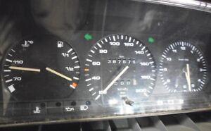 Kombiinstrument- VW-T4- 2,4 Diesel, AAB - VW.-Nr 701919033BQ  nur 198,00 Euro