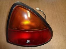 Rear Light Right Mazda 323 C V (bA) Year bj.94-98 Rear Light Stanley 043-1436r