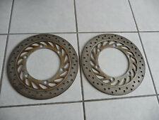 Honda CB750 Seven Fifty RC42 Bremsscheibe vorne 4,75 mm  Bremsscheiben Bremse 3