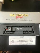 Bachmann Plus EMD SD45 Diesel (SP Bloody Nose) #8953 Ho Scale