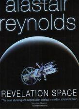 Revelation Space (GOLLANCZ S.F.),Alastair Reynolds