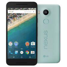 Movil Google Nexus 5X 32GB Azul