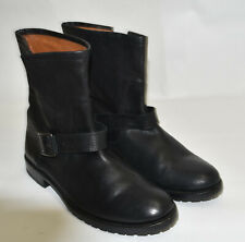 New! Frye Veronica Bootie Black Leather Size 10 B 3478512